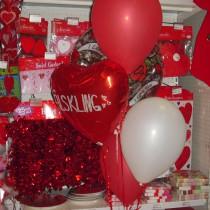 Kärleken växer den 14 februari